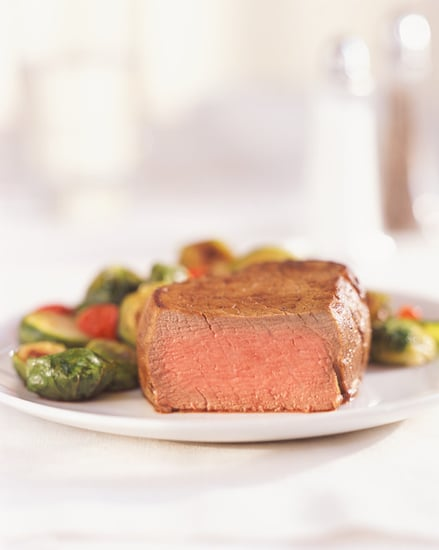 What's Your Choice Steak?
