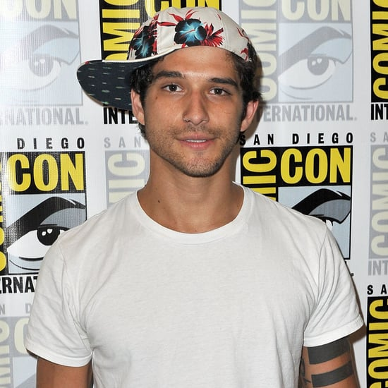 Tyler Posey Apologises For Fake Coming Out Snapchats 2016