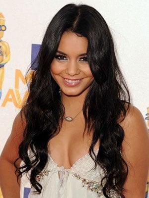 Vanessa Hudgens at 2010 MTV Movie Awards