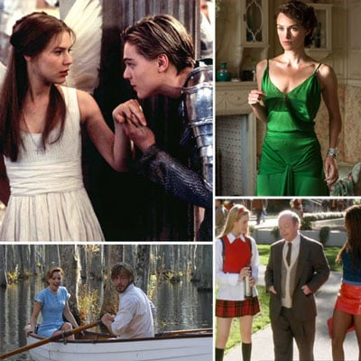 25 of the Best Fashion Moments from Romantic Movies for Valentine's Day: Get Inspired By These Stylish Flicks
