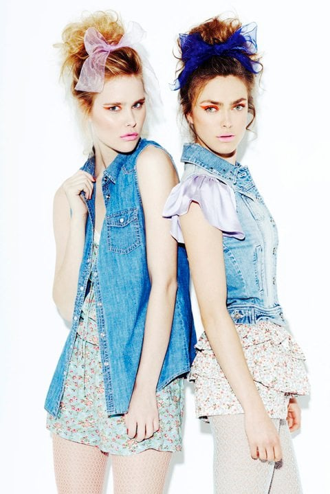 Look Book Love: Forever 21 Hits The Spot