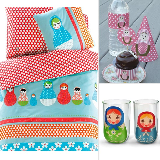 Matryoshka Doll-Inspired Picks For Your Own Lil Doll