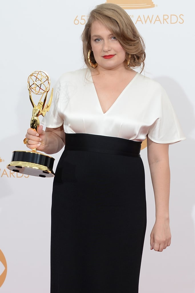 Outstanding Supporting Actress in a Comedy Series