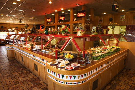 What Do You Think of Buffets?