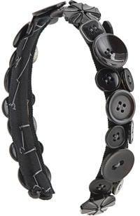 Jennifer Ouellette Buttons Headband: Love It or Hate It?
