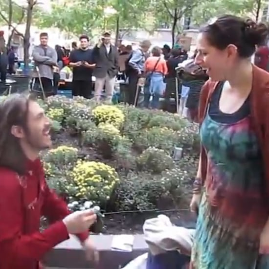 Occupy Wall Street Proposal Video