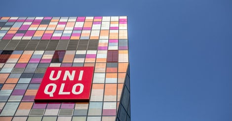 Uniqlo Jumps On The Happy Worker Bandwagon