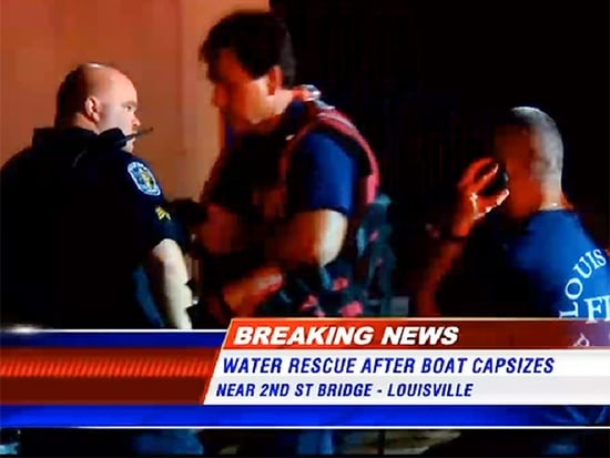 3 Dead, 3 Missing After Kentucky Boat Capsizes on Fourth of July