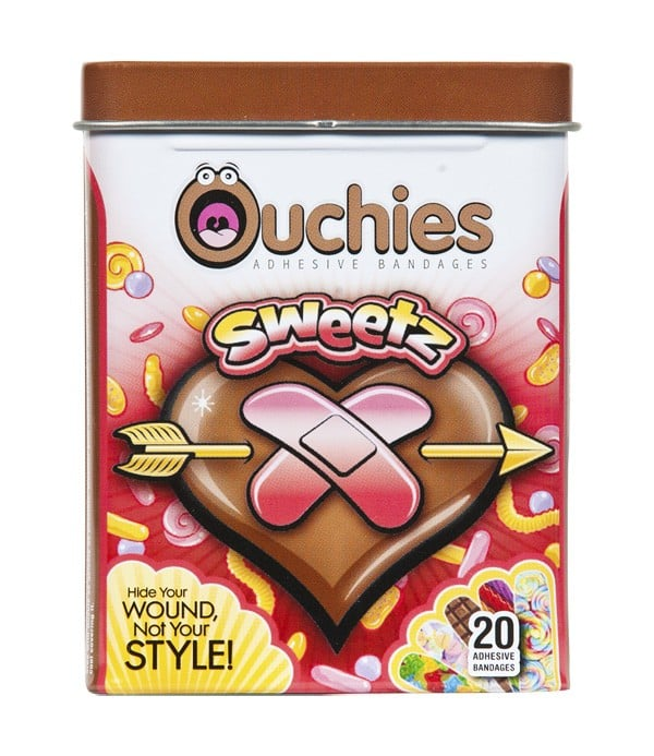Ouchies Sweetz