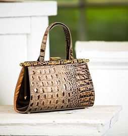 Handbag Designer Spotlight: Merrell McGinness