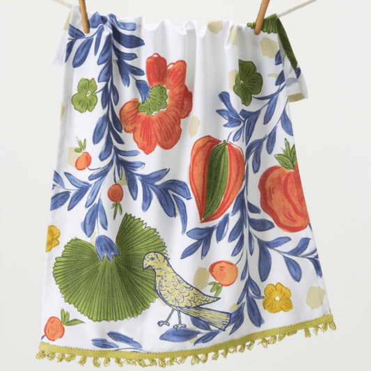 Spring Tea Towels