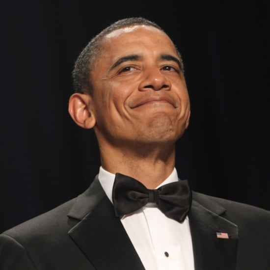 Barack Obama Mocks Donald Trump at WHCD in 2011