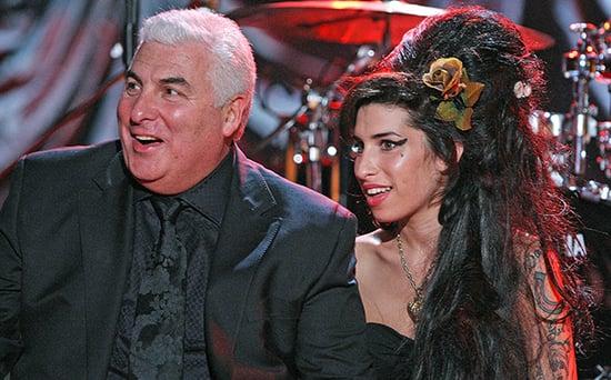FROM EW: Amy Winehouse's Father Mitch Denounces Amy Oscars Win: 'It's a Spiteful Portrayal'