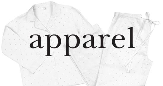 On Our Radar: Kate Spade Apparel