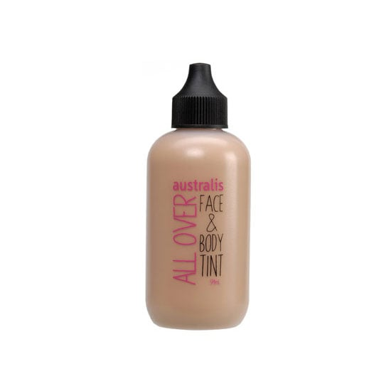Australis All Over Face & Body Tint, $19.95