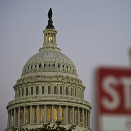 What Happens in Government Shutdown