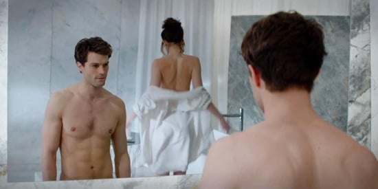 'Fifty Shades Of Grey' Isn't A Movie About BDSM, And That's A Problem