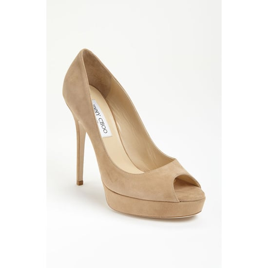 Heel, $713.57, Jimmy Choo at Nordstrom