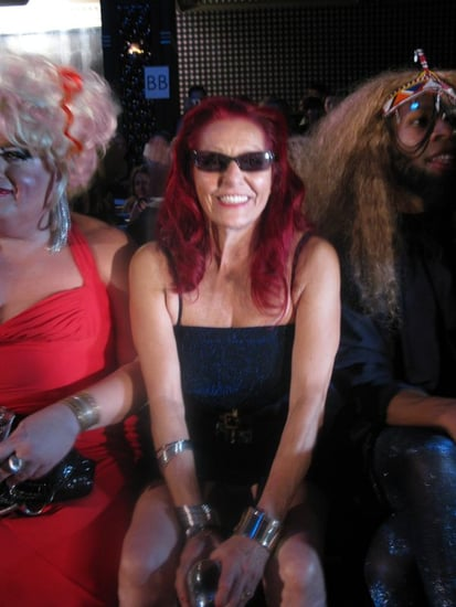 Patricia Field. That's All