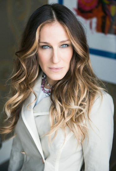 Sarah Jessica Parker's New Fragrance Was Inspired by Men's Body Odor (Yes, Seriously)