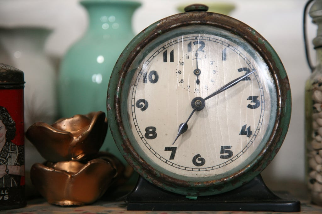 Daylight Savings Time Comes Early