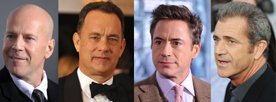 Can You Guess Which Actor Doesn't Like Social Networking?