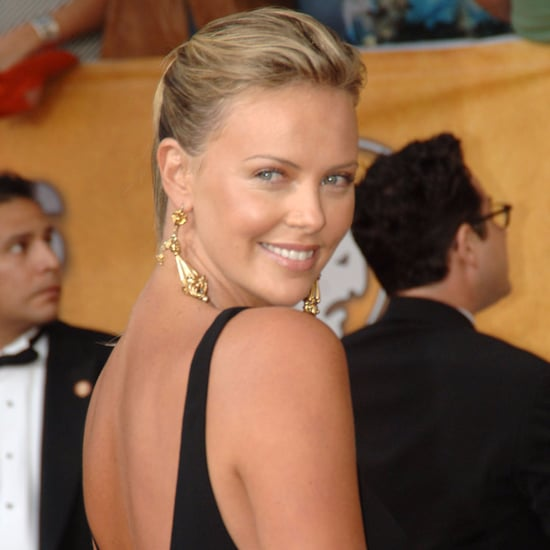 Sexiest Charlize Theron Pictures