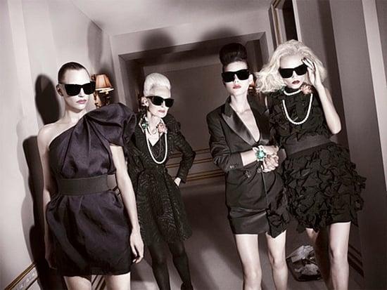 Lanvin For H&M Photo