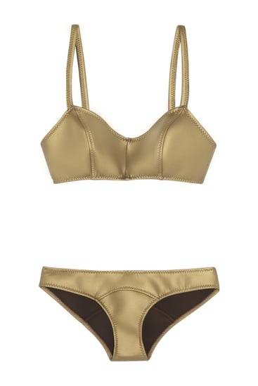 Lisa Marie Fernandez Bikini | Review