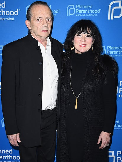 Ann Wilson's Husband Dean Wetter Arrested for Reported Assault of 16-Year-Old Twin Nephews