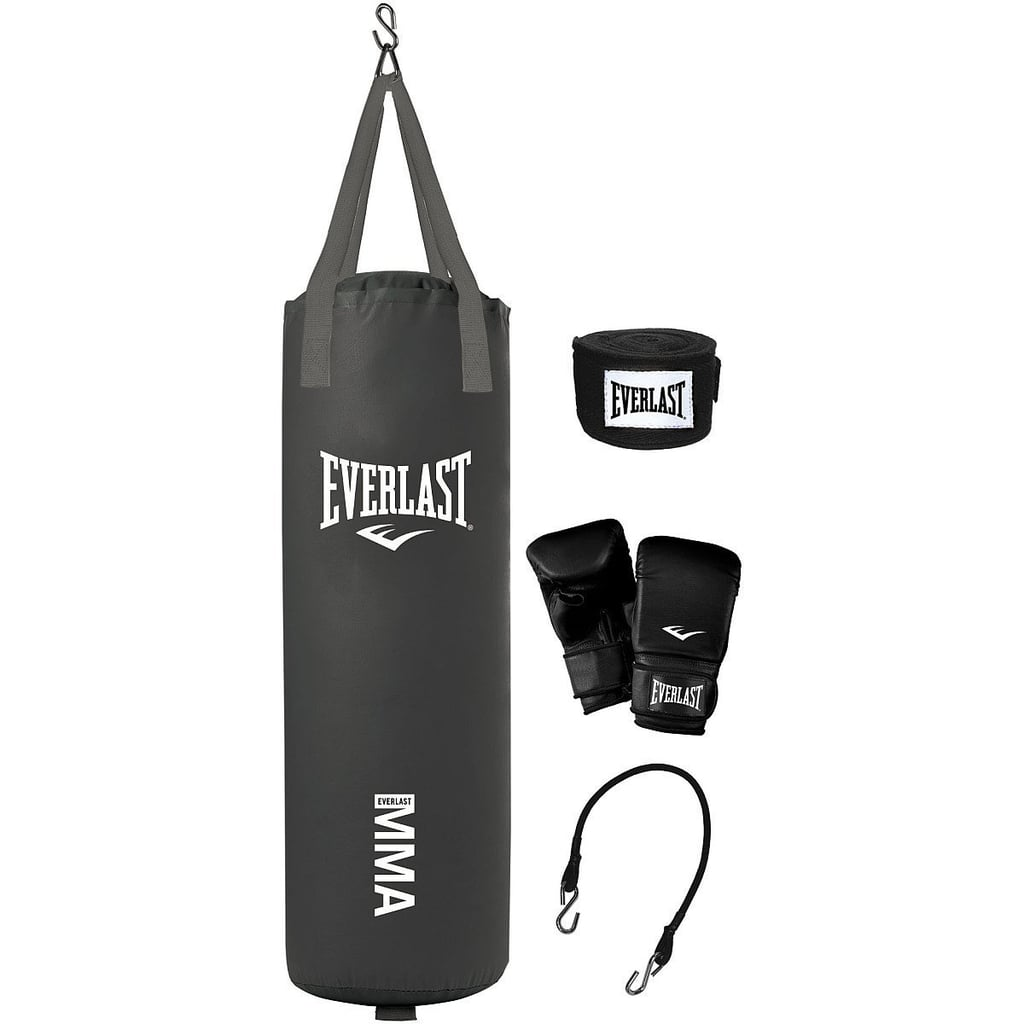 For the Boxer: Everlast MMA Heavy Bag