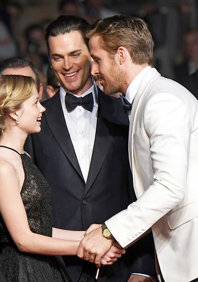 Ryan Gosling Confirms He Is The World's Most Ideal Man