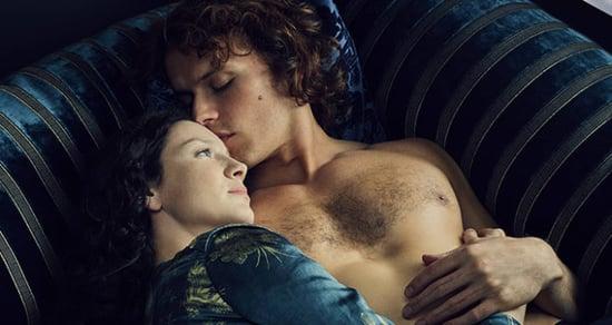 'Outlander' Renewed for Seasons 3 and 4