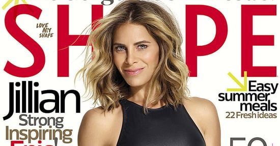 Jillian Michaels Shares the Secret to a Fast Metabolism