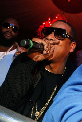 "Music Video: Jay-Z, ""Roc Boys (And The Winner Is)"""