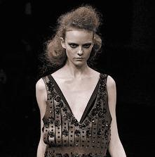 Milan Fashion Week, A/W 2009: First Weekend Roundup