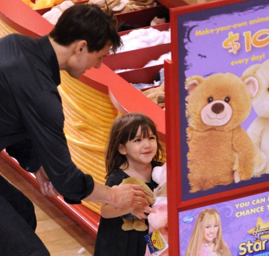 Build-A-Bear: Kid Friendly or Are You Kidding?