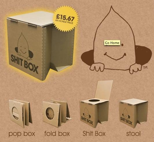Love It or Hate It? Sh*t Box