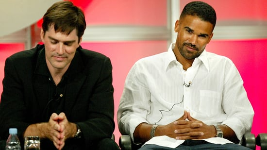 Shemar Moore Wishes Thomas Gibson 'Nothing But the Best' Following Actor's Firing From 'Criminal Minds'