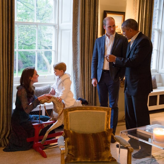 Who Is Kate Middleton's Interior Designer?