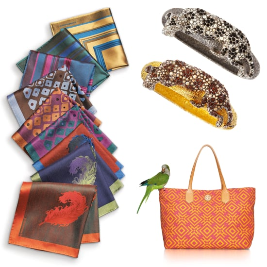 Neiman Marcus Ken Downing Gift Collection | Pictures