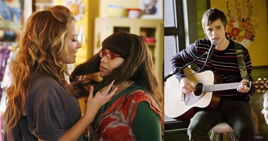 """Ugly Betty Recap, Episode 13, """"Kissed Off"""""""