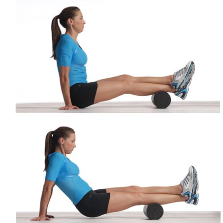 What Are the Benefits of Foam Rolling?