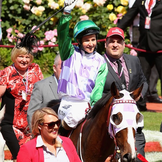 Facts About Jockey Michelle Payne Melbourne Cup 2015 Winner