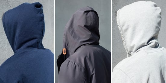 Powerful Photos Of Men In Hoodies Explore What It Means To Be Watched