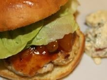 Recipe: Insane Turkey Burgers