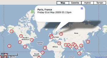 Use Tinyti.me to Convert Time Zones For Meetings and Phone Conferences