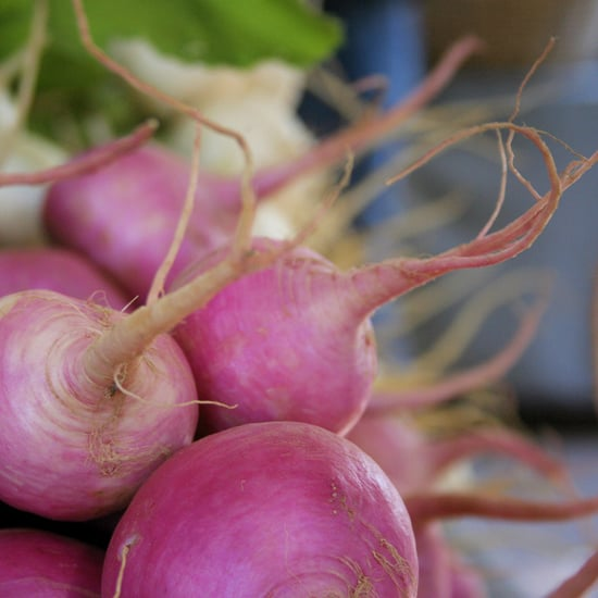 How to Choose and Cook Turnips