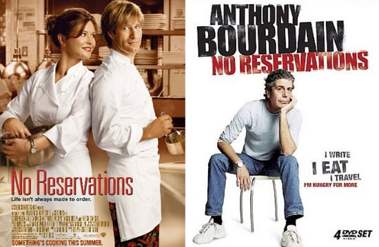 """Which """"No Reservations"""" Are You Looking Forward To?"""