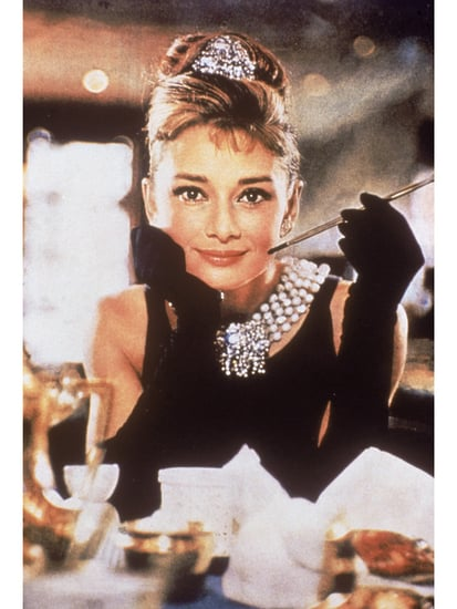 4 Ways to Rock Audrey Hepburn's Iconic On-Screen Style IRL